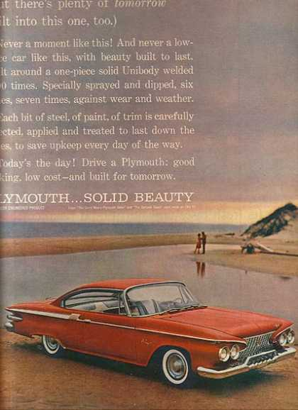 Chrysler's Plymouth (1961)