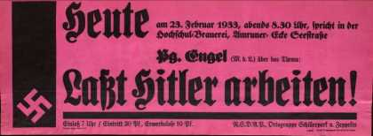 Poster (1936)