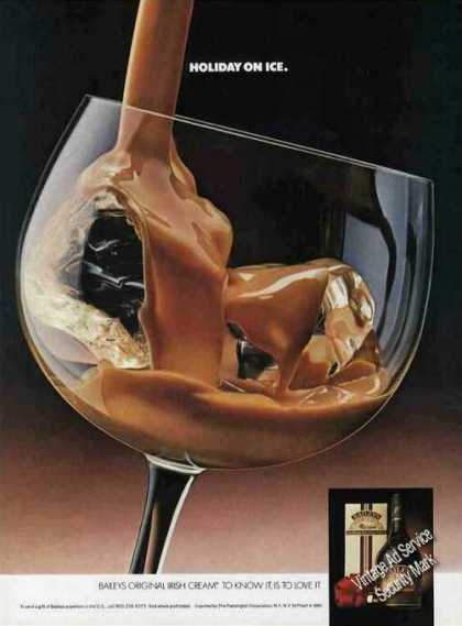 Baileys Original Irish Cream (1985)