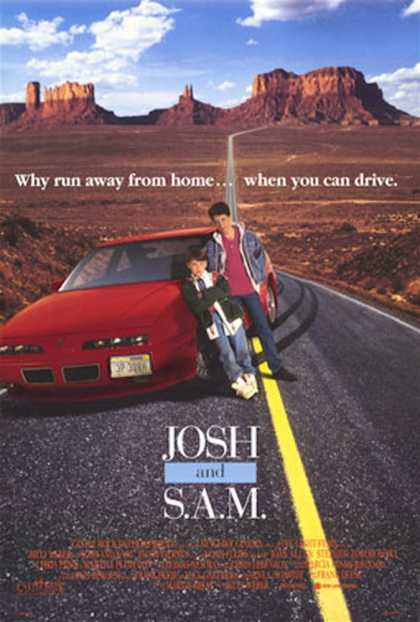 Josh and S.A.M (1993)