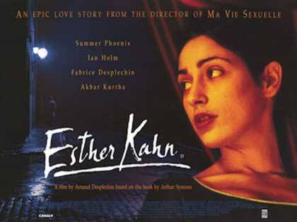Esther Khan