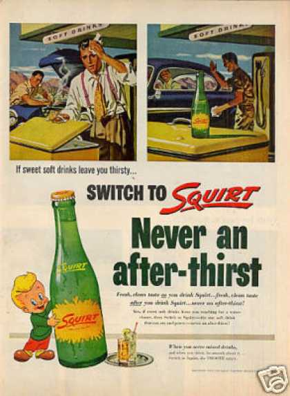 Squirt (1953)