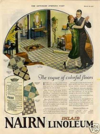 Vintage Household Ads Of The 1920s Page 26