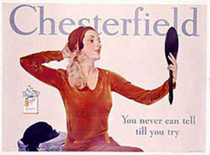 Chesterfield – s (1930)