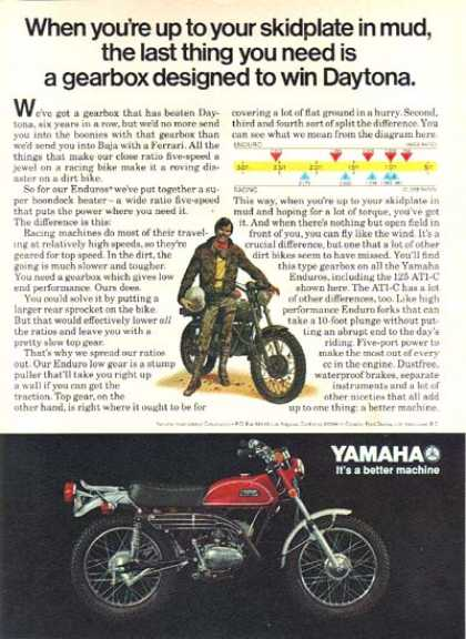 Yamaha (1971)