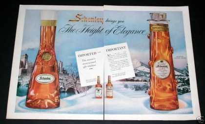 Schenley Whisky, Christmas (1956)