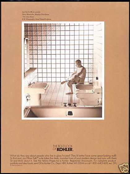 Kohler Bold Look The Way I See It # 6 Series (1989)