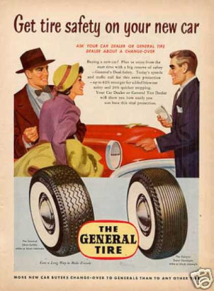 General Tire (1953)