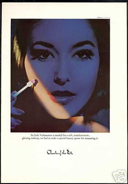 Makeup Charles of the Ritz Pretty Woman Photo (1966)