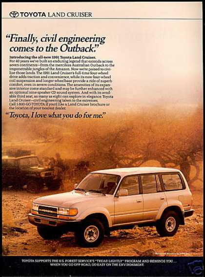 Vintage Car Advertisements Of The 1990s Page 11