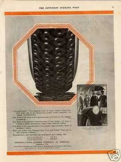 Pennsylvania Tire (1920)