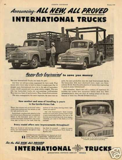 International Trucks (1950)