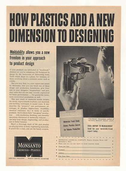View-Master Stereoscope Monsanto Plastic (1953)