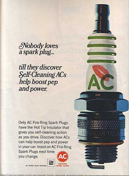 AC's Self-Cleaning (1966)