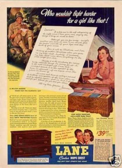 Vintage Household Ads Of The 1940s Page 32