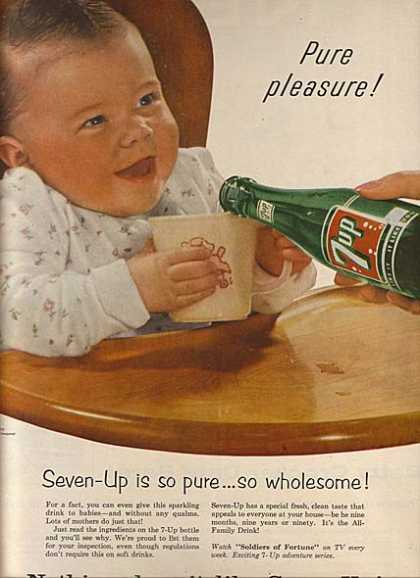 Seven-Up (1956)