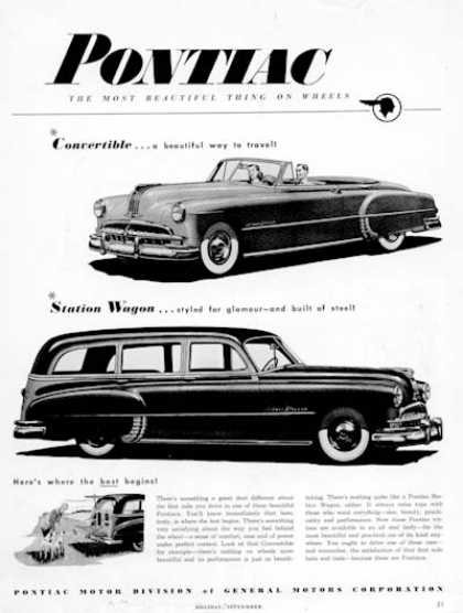 vintage car advertisements of the 1940s  page 40
