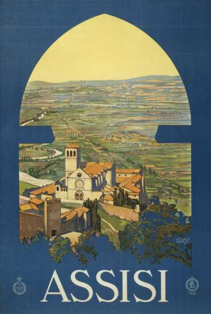 Assisi (1920)