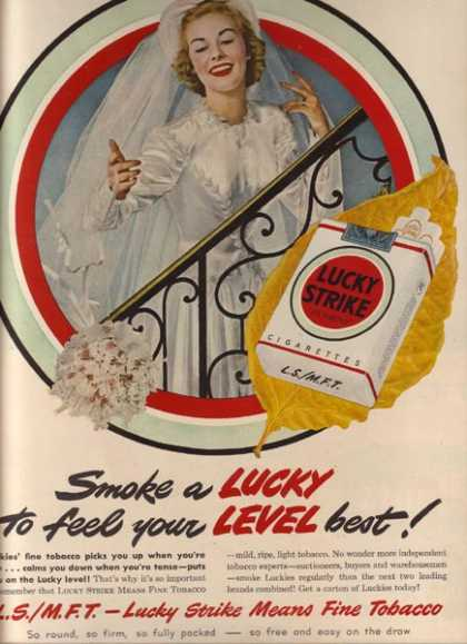 Lucky Strike (1949)