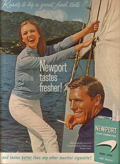 Newport (1965)