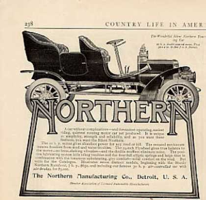 Northern Car (1906)