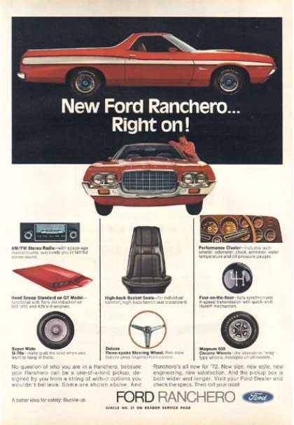 Ford (1972)