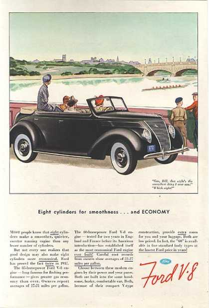 Ford (1937)