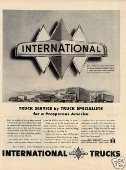 International Trucks (1946)