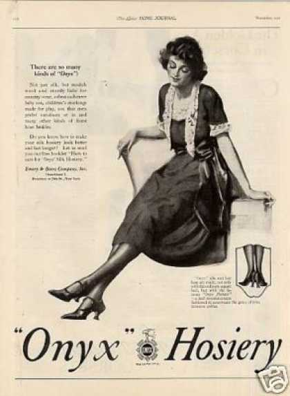 Onyx Hosiery (1921)