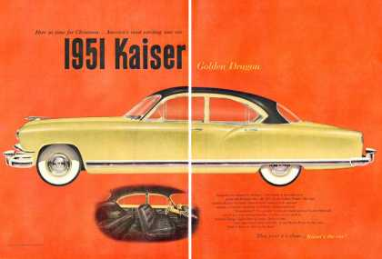 Kaiser Golden Dragon (1951)