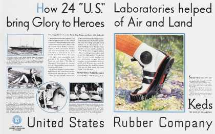 United States Ruber Company
