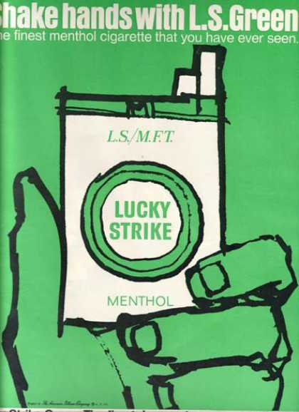 Lucky Strike (1967)