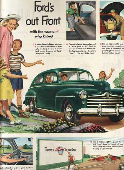 Ford (1945)