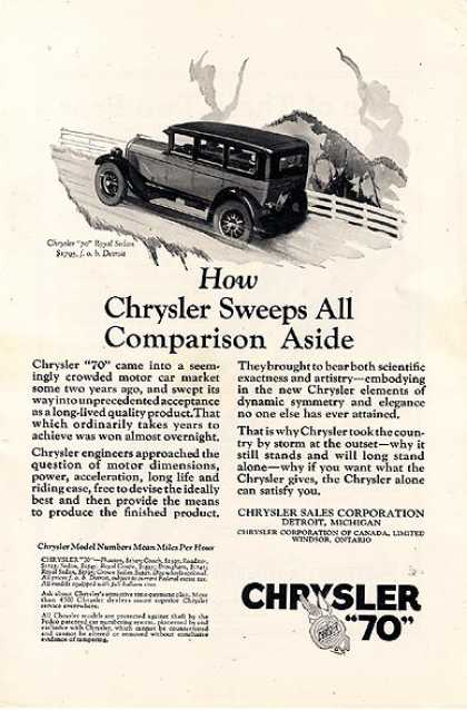Chrysler (1926)