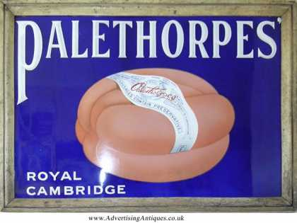 Palethorpe's Sausages Small Size