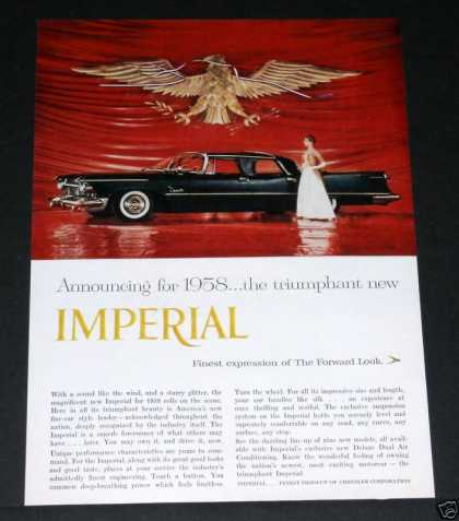 1958 Chrysler Imperial (1957)