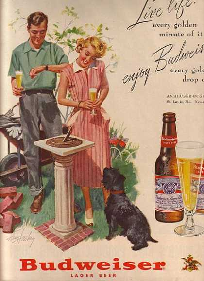 Lager Beer (1951)