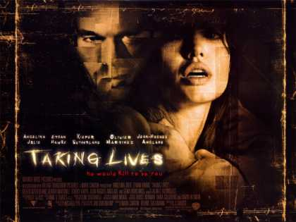 Talking Lives (2004)