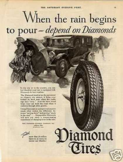 Diamond Tires (1926)
