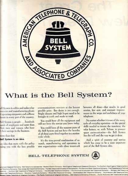 Bell (1963)