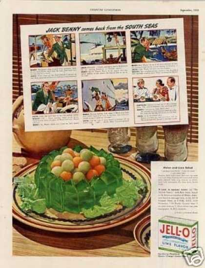 Jello Color (1939)