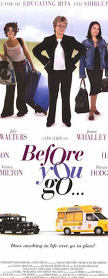 Before You Go (2002)