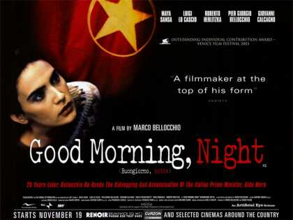Good Morning Night (2003)