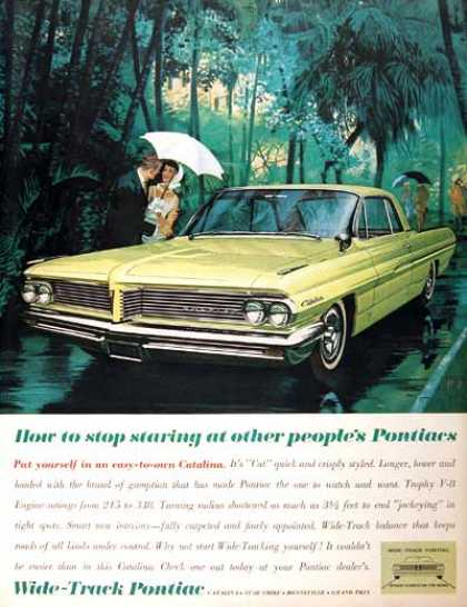 Pontiac Catalina Coupe (1962)