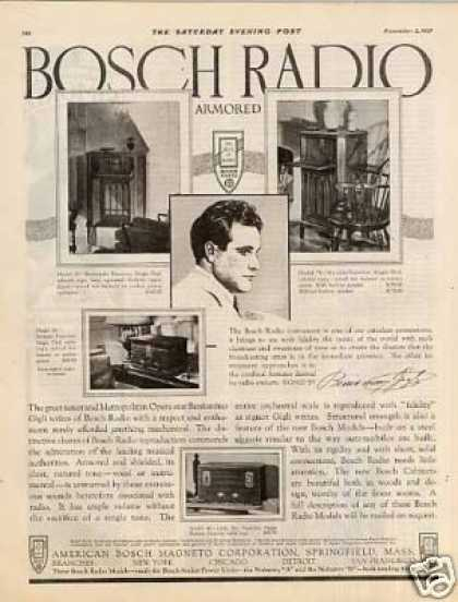 advertising in 1920s america This week we take a look at the history of advertising 1930s  had made in the 1920s,  and sway the decisions of many homes across america,.