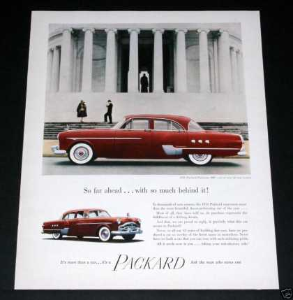 "Packard ""Patrician 400"" Auto (1951)"