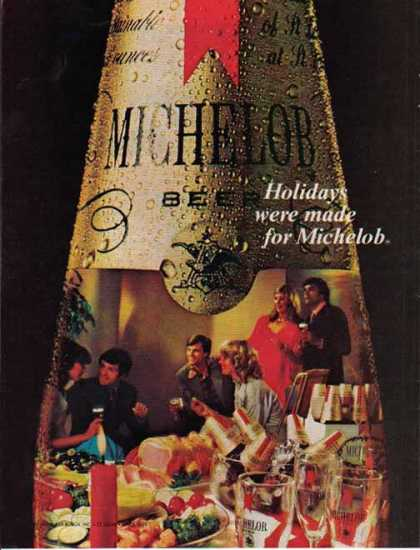 Michelob Holiday (1977)