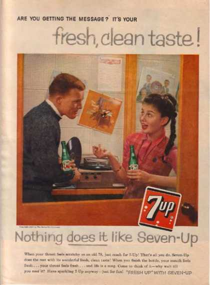 Seven Up (1959)