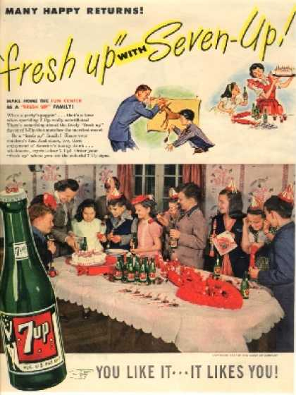 Seven Up (1947)