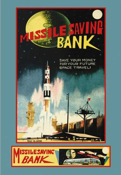 Missile Savings Bank